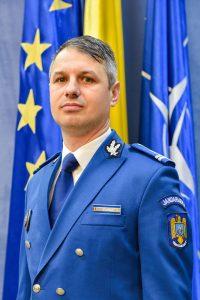 Locotenent colonel Sorin DESPINA