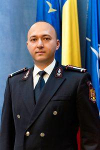 Maior Daniel VASILE