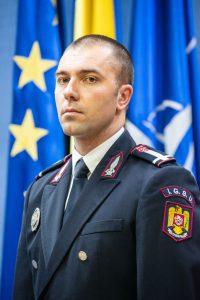 Maior Adrian MARIN