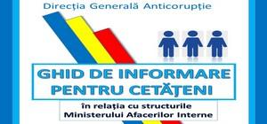 Ghid de informare DGA