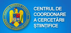 Centrul de Coordonare a Cercetarii Stiintifice